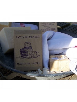 Marseille Soap Ménage 300g - All-purpose soap
