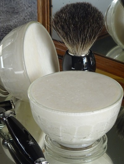 Shaving Soap Le Cannelé - Limited Edition La Rochère 130g