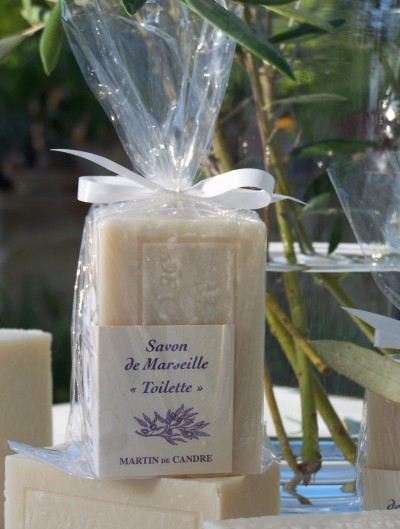 Marseille Soap Toilette 160g – Hand, body & face