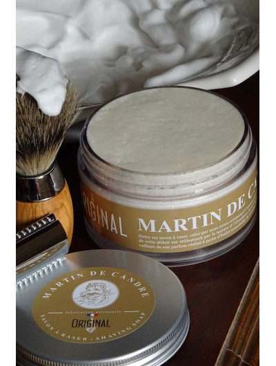 Shaving Soap L'Original 200g